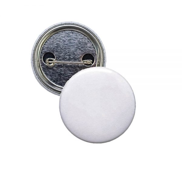 Custom your Button Pin 37mm