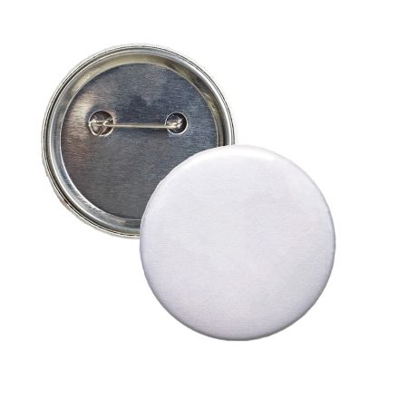 Button Pin (58mm)