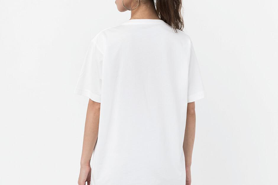 unisex crew t-shirt