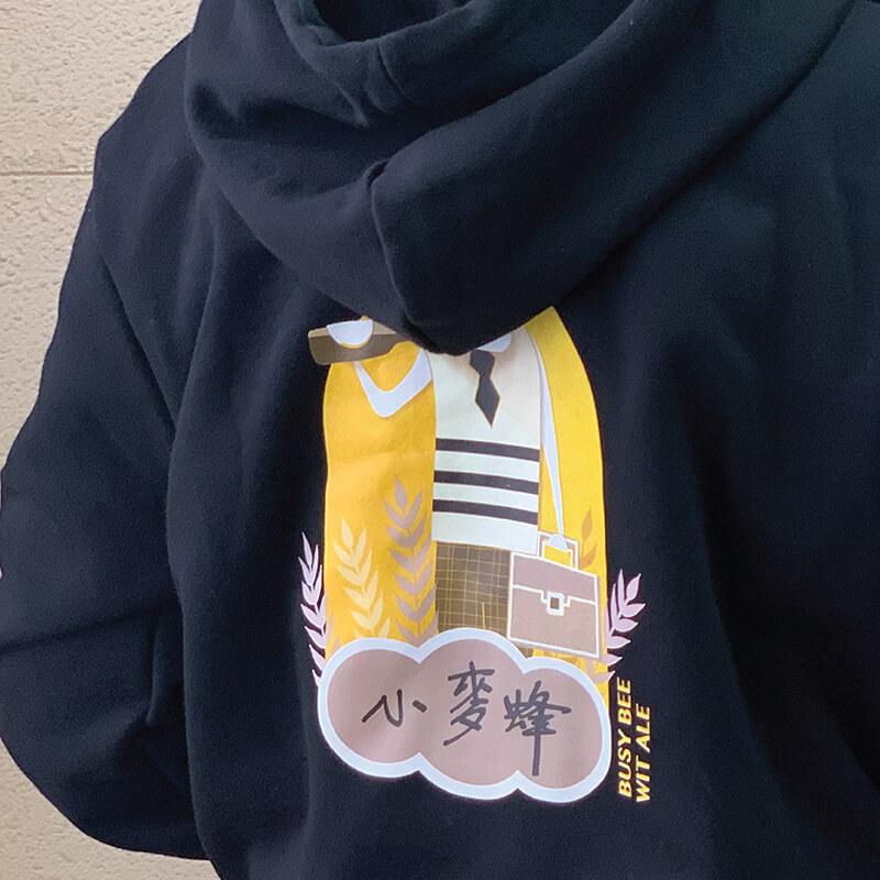Heat Transfer - Custom T-shirt Printing