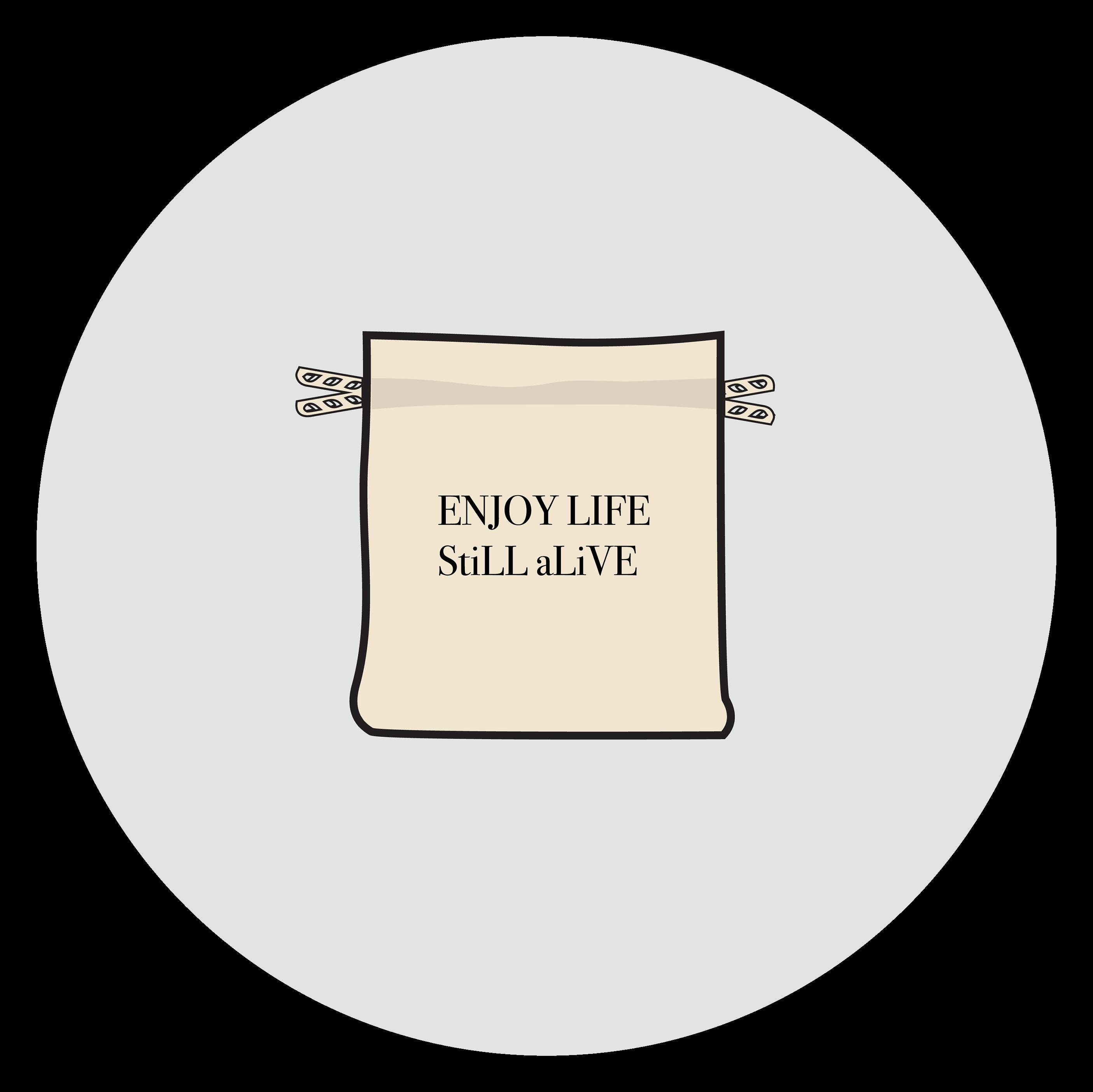 custom drawstring bag stage 3