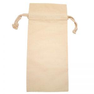 Medium Drawstring Bag Front View