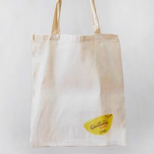 I'm a Giveaway Canvas Tote-bag Freesize, Custom our iTee template and make it yours. Product View