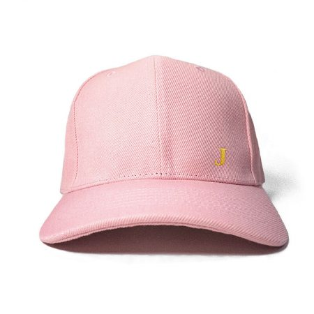Create your Initial Embroidered Cap