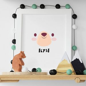 Create your My Bear Cuddle White Kids T-shirt Thumbnail, Custom our iTee template and make it yours.