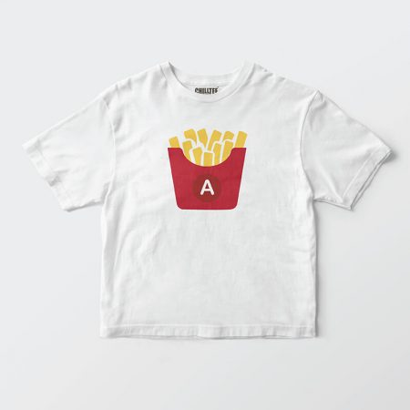 Gimme French Fries Kids T-Shirt