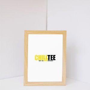 ChillTee Logo Embroidered Cap Thumbnail