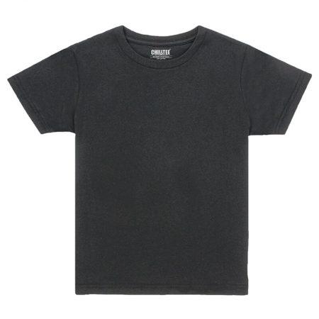 Kids Crew T-shirt (Black)