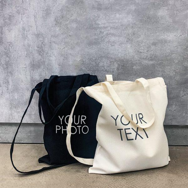 Custom your Versatile Tote-Bag Freesize