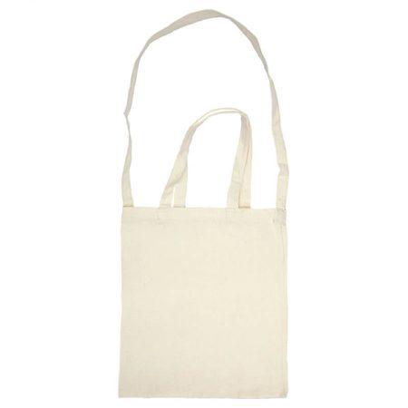 Canvas Versatile Tote-bag