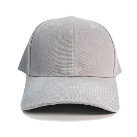 Kids Embroidered Cap